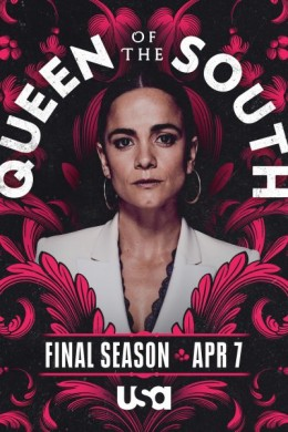 Queen of the South الموسم 05