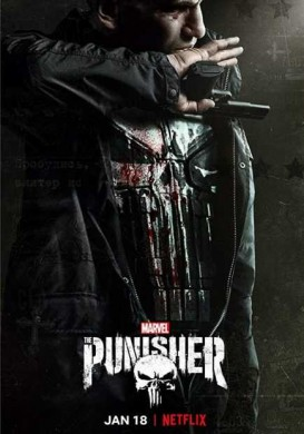 The Punisher الموسم 02