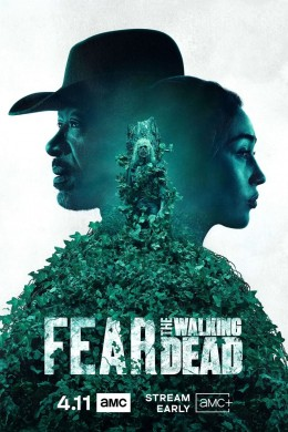 Fear the Walking Dead الموسم 06
