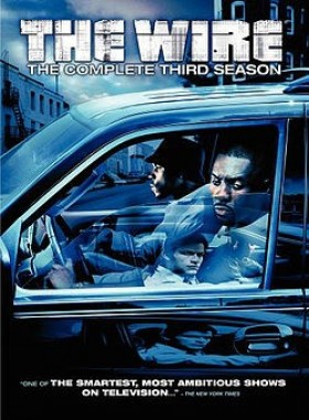 The Wire الموسم 03