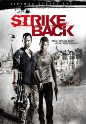 Strike Back الموسم 02