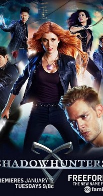 Shadowhunters The Mortal Instruments الموسم 01