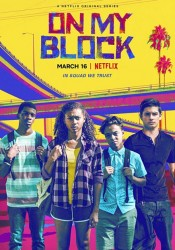 On My Block الموسم 01