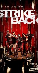 Strike Back الموسم 08