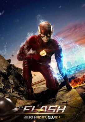 The Flash الموسم 02