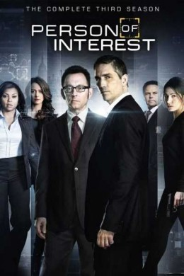 Person of Interest الموسم 03