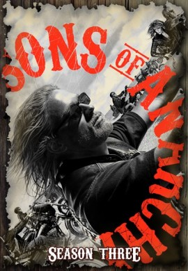 Sons of Anarchy الموسم 03