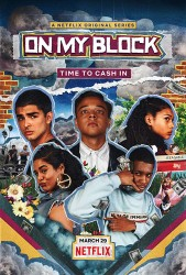 On My Block الموسم 02