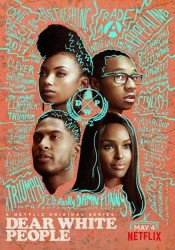 Dear White People الموسم 02
