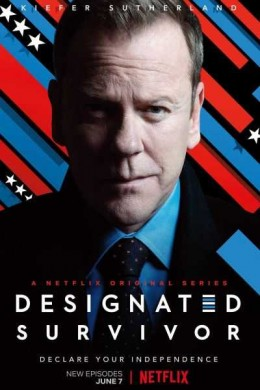 Designated Survivor الموسم 03
