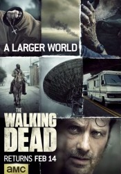 The Walking Dead الموسم 06