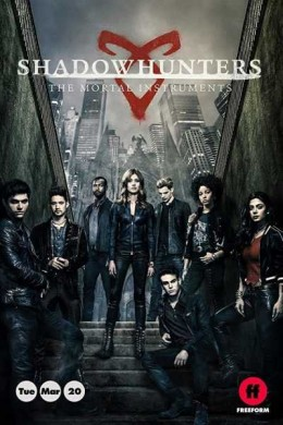 Shadowhunters The Mortal Instruments الموسم 03