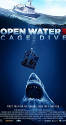 Open Water 3 Cage Dive 2017