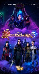 2019 Descendants 3