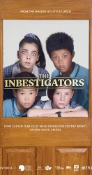 The InBESTigators الموسم 01