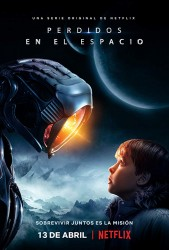 Lost in Space الموسم 01