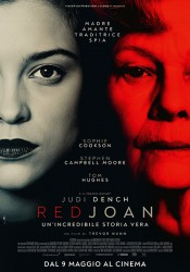 2018 Red Joan