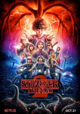 Stranger Things الموسم 02