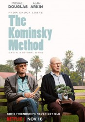 The Kominsky Method الموسم 01