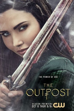 The Outpost الموسم 03