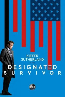 Designated Survivor الموسم 01