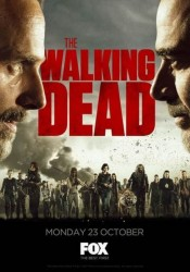 The Walking Dead الموسم 08