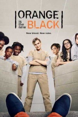Orange Is the New Black الموسم 02