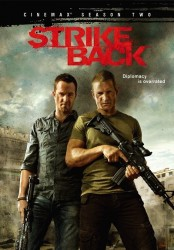 Strike Back الموسم 03