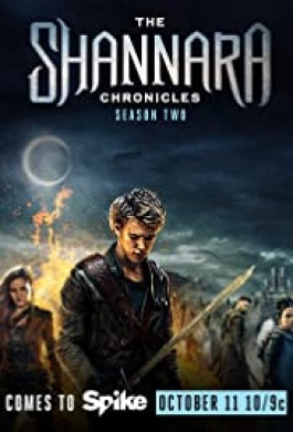 The Shannara Chronicles الموسم 02
