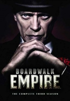 Boardwalk Empire الموسم 03