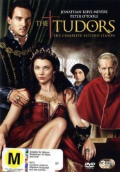 The Tudors الموسم 02