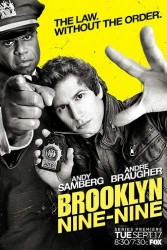 Brooklyn Nine Nine الموسم 01