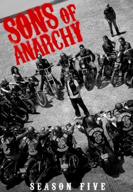 Sons of Anarchy الموسم 05