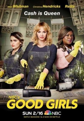 Good Girls الموسم 03
