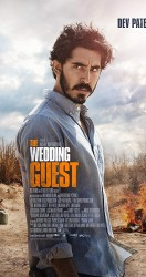 2018 The Wedding Guest
