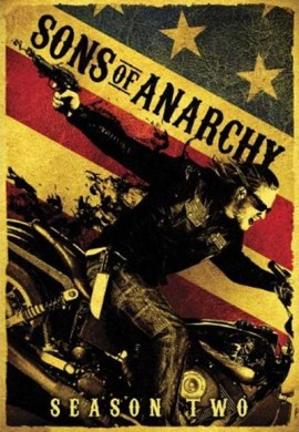 Sons of Anarchy الموسم 02