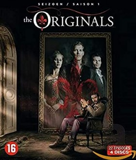 The Originals الموسم 01
