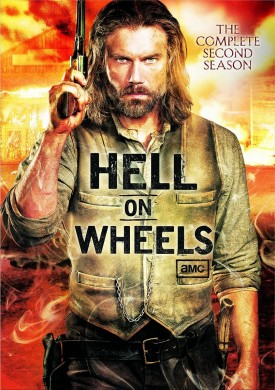 Hell on Wheels الموسم 02