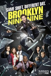 Brooklyn Nine Nine الموسم 02