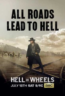Hell on Wheels الموسم 05