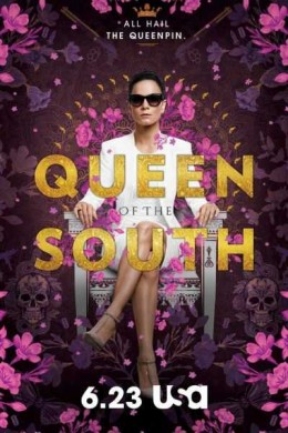 Queen of the South الموسم 02