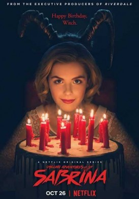 Chilling Adventures of Sabrina الموسم 01