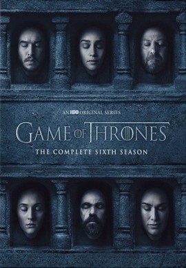 Game of Thrones الموسم 06