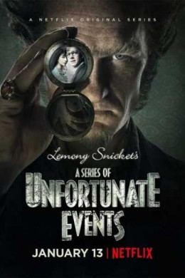 A Series of Unfortunate Events الموسم 01
