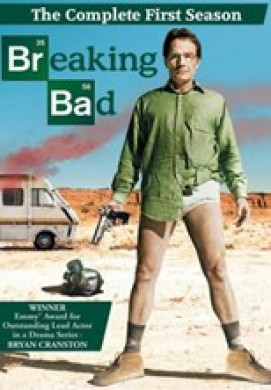 Breaking Bad الموسم 01