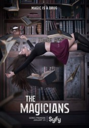 The Magicians الموسم 01
