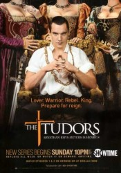 The Tudors الموسم 01