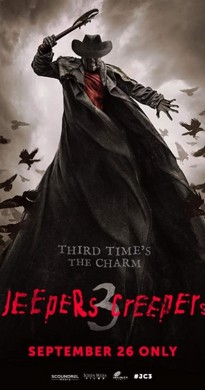 2017 Jeepers Creepers 3