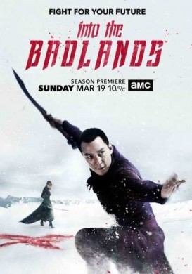 Into the Badlands الموسم 02
