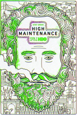 High Maintenance الموسم 03